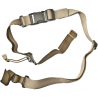 Specter Gear 2 Point Tactical Sling for M-4 with ERB, Ambidextrous
