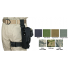 Specter Gear Mk-9 Chemical Agent Dispenser Tactical Thigh Rig - Coyote