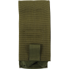 Specter Gear M-16 / M-4 5.56mm 30rd. Magazine MOLLE / PALS Compatible Modular Single Magazine Pouch