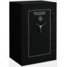 Stack-On 36 Gun Safe w/ Electronic Lock and Door Storage, 32.87x20.59x56.69