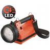 Streamlight E-Flood FireBox Rechargeable Lanterns - LED System Lantern