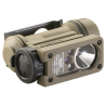 Streamlight Sidewinder Compact II Aviation Flashlight - 55 Lumens