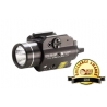 Streamlight TLR-2G LED Rail-Mounted Weapon Light with Green Laser