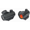 Sun Optics Red Micro Dot Sight Red Dot 3 Moa