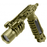 SureFire M900V White/IR LED Vertical Foregrip WeaponLight, Throw-lever Mount