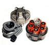 SureFire SC2 Spare Carrier for SureFire Flash Light Lamps MA02, MN10/11/15/16/20/21/60/61, N1/2/4/5/62 & 6 123A lithium batteries
