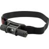 SureFire Minimus AA 100 Lumens Variable-Output Head Lamp, Black