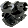 SureFire M78 E2E/4L Flashlight Mount - Universal Clamp Mount .8