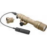 SureFire Scoutlight M600U Weapon Light, Thumb Screw Mount, 500 Lumens