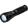 Smith & Wesson Galaxy 12 LED Flashlight (Red/White/Blue/Green)