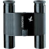 Swarovski 10x25 BP Pocket Binoculars in Black and Forest Green