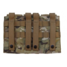 Tacprogear Triple Rifle Magazine Pouch