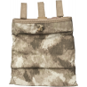 Tactical Assault Gear Dump Mag Pouch A-TACS Camo Ammo Pouch