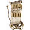 Tactical Assault Gear MOLLE Pouch - TAG MBITR Folding Radio Pouch