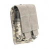 TAG MOLLE Pistol Mag 2 Pouch