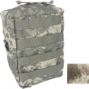 TAG MOLLE Upright Utility Pouch