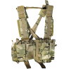 TAG Phalanx Split Front Chest Rig