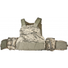 Tactical Assault Gear Slick Plate Carrier Tactical Vest