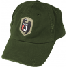 Tactical Assault Gear TAG Distressed Logo Hat