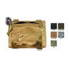 Tactical Assault Gear MOLLE Admin Rampage Pouch