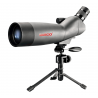 Tasco 20-60X60 World Class Spotting Scope 60mm EP 45 with Tripod WC20606045