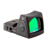 Trijicon RMR Adjustable Red Dot Sight w/ MOA Dot Reticle