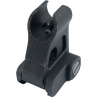 Troy Front Tritium HK Style Fixed BattleSights-Black and Flat Dark Earth
