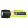 UK Underwater Kinetics Super Q eLED Lithium Ion Waterproof Rechargeable Flashlight 12201
