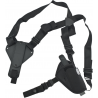 Uncle Mike's Sidekick Cross-Harness Shoulder Holsters