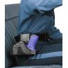 Uncle Mike's Rotating Belt Loop for Pro-3 Jacket Slot Holster 98901