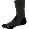 Under Armour Coldgear Hitch Heavy Cushion Boot Socks 4661