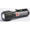 Underwater Kinetics Super Q eLED USB Powered Black Flashlight 12225