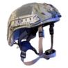 United Shield Spec Ops Delta Mid Cut USI BOA-harness Ballistic Helmet
