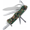 Victorinox One-Hand Trekker Swiss Army Knife