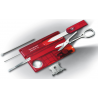 Victorinox SwissCard Lite Translucent Swiss Army Multi Tools