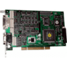Video Insight PCI-X card and Software for One Server VJ120 - VJ120-32