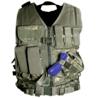 VISM Military Tactical Vest