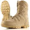 Wellco Tan Sniper Boots T121 Series