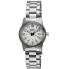 Wenger Ladies Classic Field Watch - Water Resistant Sport Watch