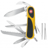 Wenger Evolution 18 Ergonomic Swiss Army Knives