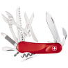 Wenger Evolution Lock Swiss Army Pocket Knives