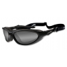 Wiley X Blink Sunglasses - Multi-functional Motorcycle/ Outdoor/ Tactical Glasses