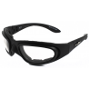 Wiley-X SG-1 Tactical Goggles-Sunglasses with Interchangeable Lens