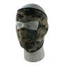Zan Headgear Neoprene Camo Full Face Masks