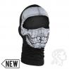 Zan Head Gear Balaclavas WBN Nylon Fabric