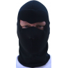 Zan Headgear Coolmax Balaclavas - Black