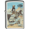 Zippo Colt Lighter