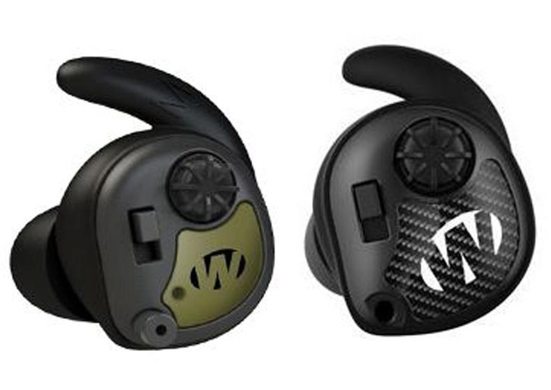 New Walkers Game Ear Walker/'s Razor Silencer Earbud Pair GWP-SLCR 888151014448